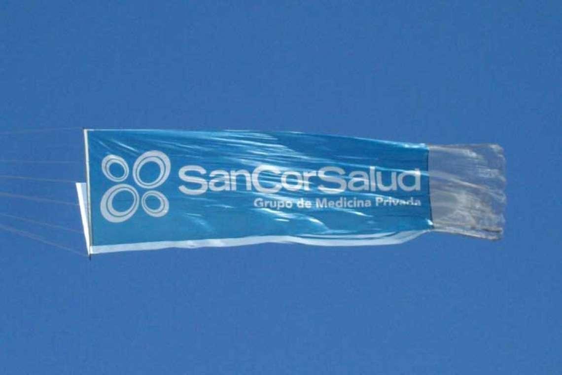 Banner Sancor